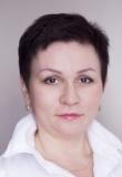 Анисимова Оксана Петровна