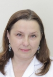 Нефедова Галина Алексеевна
