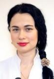 Секретова Елена Владимировна