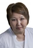 Зодбинова Эльза Владимировна
