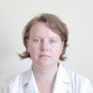 Емчинова Наталия Вячеславовна