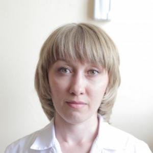 Газиева Аида Фанилевна