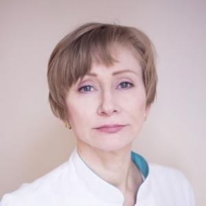 Курова Оксана Витальевна