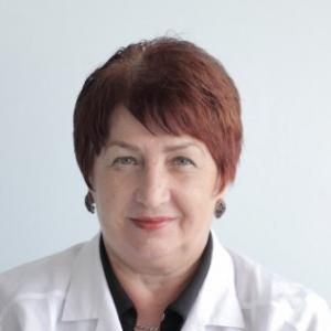 Лахно Людмила Андреевна