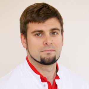 Михайличенко Кирилл  Юрьевич