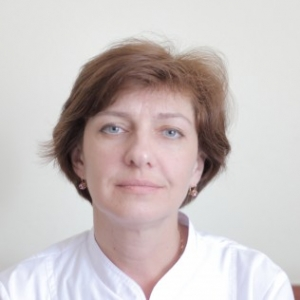 Пажитнова Екатерина Юрьевна