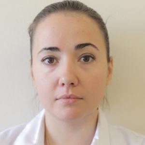 Петлева Юлия Андреевна