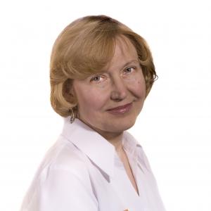 Докина Елена Дмитриевна