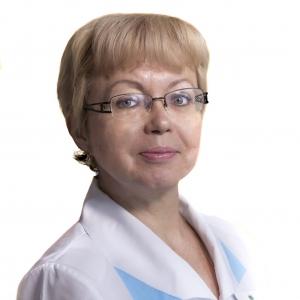 Алимова Елена Владимировна