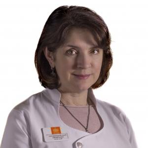 Хмарцова Ольга Владимировна