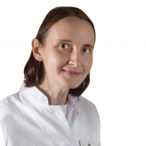 Фролова Ольга Борисовна