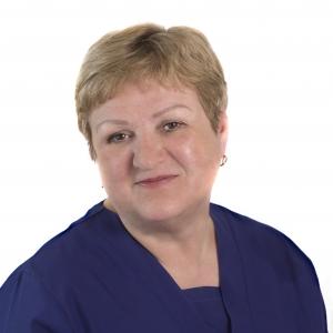 Утенкова Ирина Николаевна