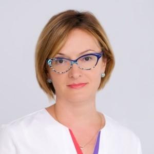 Кондрашкина Ольга Викторовна