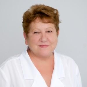 Мудрецова Наталья Николаевна
