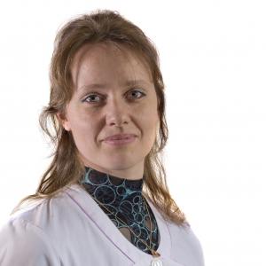 Подымова Ирина Геннадьевна