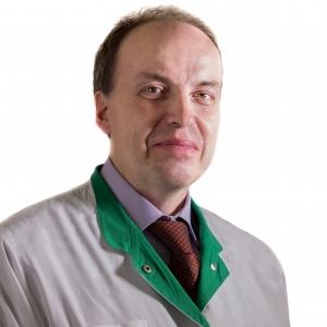 Клименчук Владислав Иванович