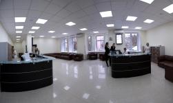 Стоматология (Центр клинической и эстетической стоматологии)