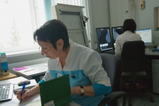 Лучевая диагностика (рентген, рентгеновская компьютерная томография, магнитно-резонансная томография)