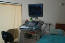 Ультразвуковая диагностика