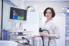 Эндоскопических методов диагностики и лечения отделение