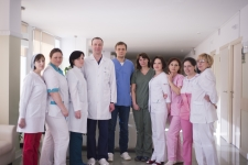 Эндоскопические методы диагностики и лечения