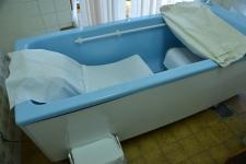 Физиотерапия и водолечебница