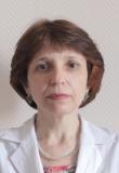 Егорова Нина Викторовна