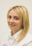 Павлова Елена Петровна