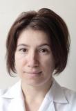 Сиркели Оксана Михайловна