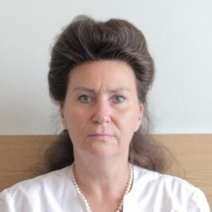 Конягина Ирина Дмитриевна