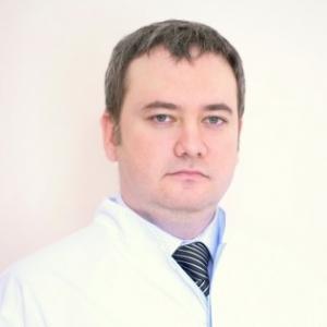 Куликов Андрей Олегович