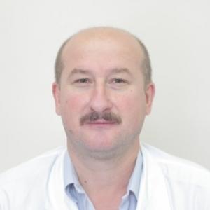 Машин Андрей Геннадьевич