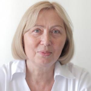 Полубоярова Нина Михайловна