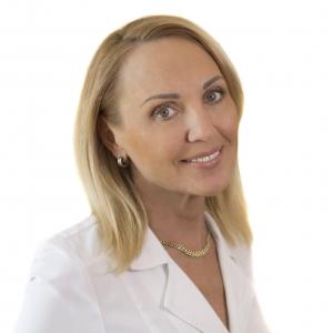 Тетеркина Марина Николаевна