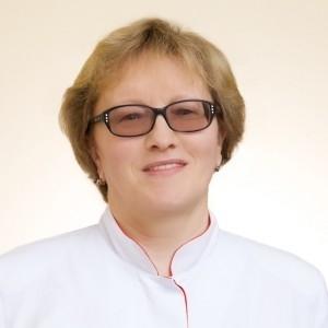 Потапова Ольга Михайловна