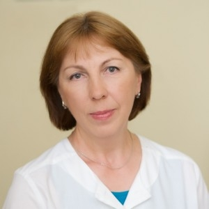 Расчетова Марина Игоревна