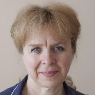 Митина Виктория Валерьевна
