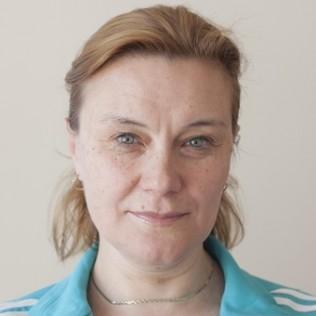 Волчкова Елена Игоревна