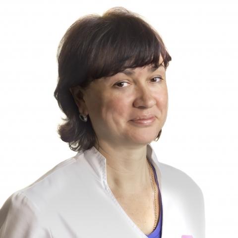 Кахерская Марина Анатольевна