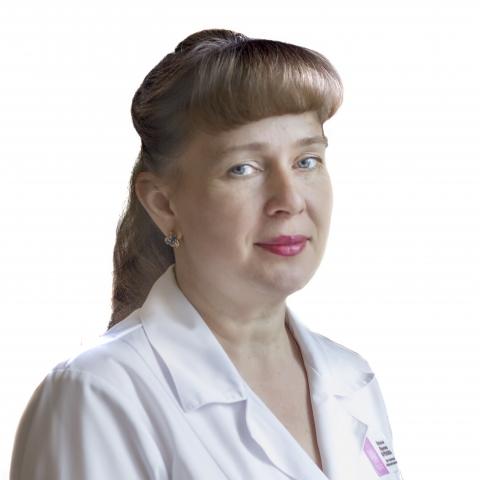 Буренина Наталья Юрьевна