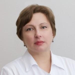 Колина Ирина Борисовна