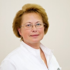 Самосадная Наталья Ивановна