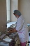 Хирургия (кабинет сосудистой патологии, колопроктолог, маммолог)