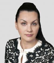 Вихрова Ирина Вячеславовна